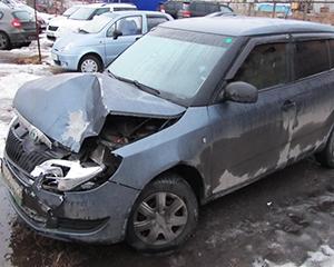 Нові правила оформлення ДТП, про які водіїв не попередили
