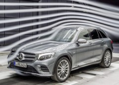 Тотальна електрифікація: Mercedes представить відразу 4 новинки