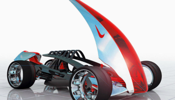 Пік фантазії: 7 дивовижних автомобілів від зовсім несподіваних компаній