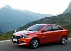 Російські авто різко зростуть в ціні