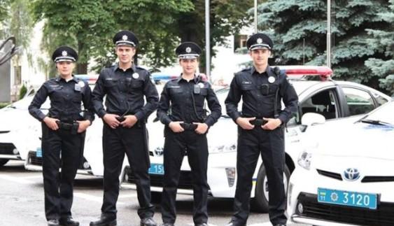 Розсекречена кількість звільнених патрульних поліцейських
