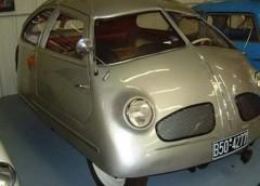 Тест-драйв найгіршого автомобіля у світі