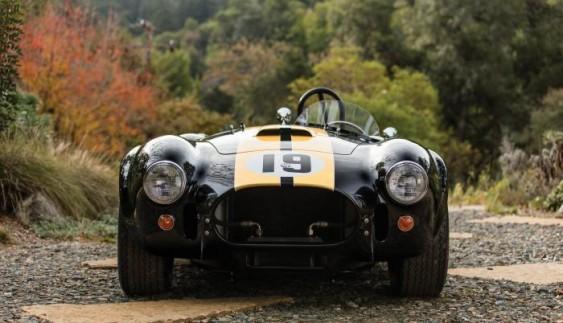 Shelby Cobra за 3000000 доларів