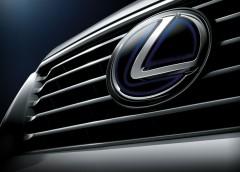 Lexus опублікував у Мережі новий тизер майбутньої прем'єри в Детройті