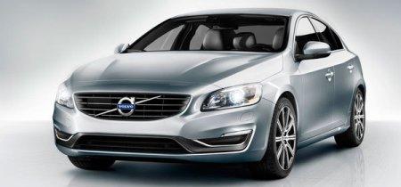 Volvo приступила до розробки нового покоління S60