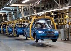 ЗАЗ припинив виробництво в 2016 році
