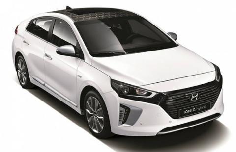 Hyundai анонсувала випуск нового типу автомобіля (відео)