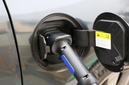 На заздрість українцям: як мотивують британців купити електромобіль