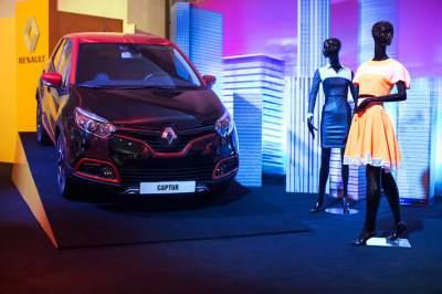 В Україні стартували продажі Renault Captur