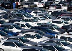 Цього року українці купуватимуть більше нових авто