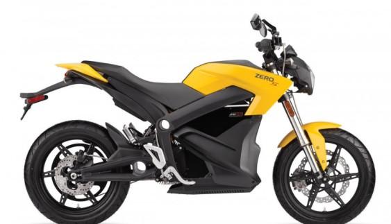 В Україні вироблятимуть електромотоцикли