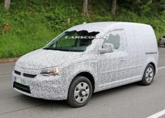 Skoda випустить конкурента для Volkswagen Caddy (Фото)