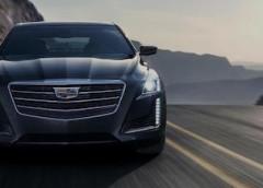 Cadillac приступить до випуску нового CT6