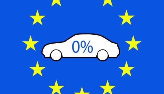 Гарні новини: розмитнення авто з ЄС стане нульовим