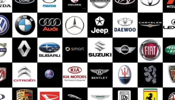 Автомобільні бренди, які вважають Крим російською власністю