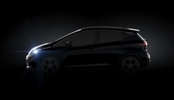 """Компанія Chevrolet представила """"народний"""" електрокар"""