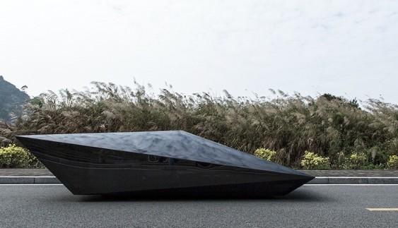 Голландці створили автомобіль «без дизайну»