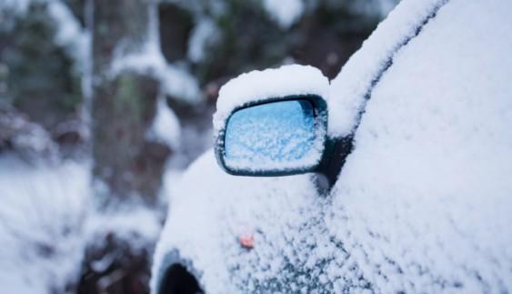 Хитрощі, які знадобляться взимку автомобілістам
