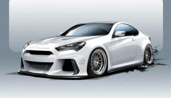 Hyundai здивує конкурентом BMW M4