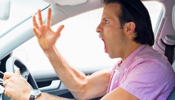 Що дратує в сучасних авто?