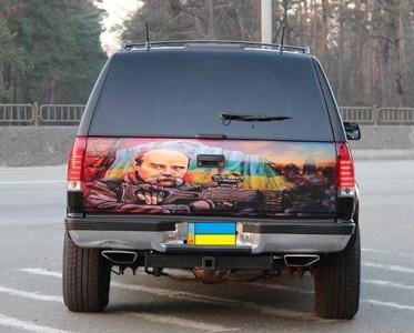 В яких регіонах України популярні вітчизняні авто, а в яких – російські