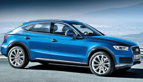Нова інформація про електричну версію Audi Q6