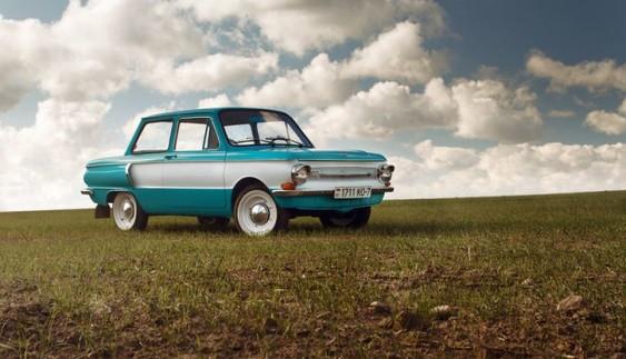 ЗАЗ-966В – диво радянського автопрому