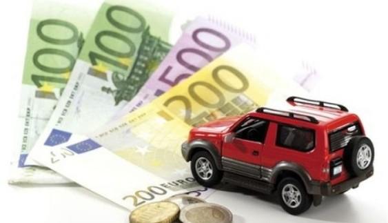 За незаконне ввезення автомобіля водія оштрафували на 450 тисяч гривень