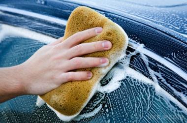 Як мити автомобіль взимку: основні правила
