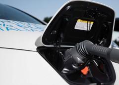 Україна лідирує за темпами зростання ринку електромобілів