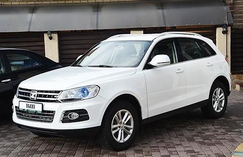 Найдорожчі авто, помічені в Україні в 2015 році