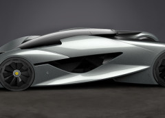 Ferrari показала, як будуть виглядати авто у 2040 (відео)