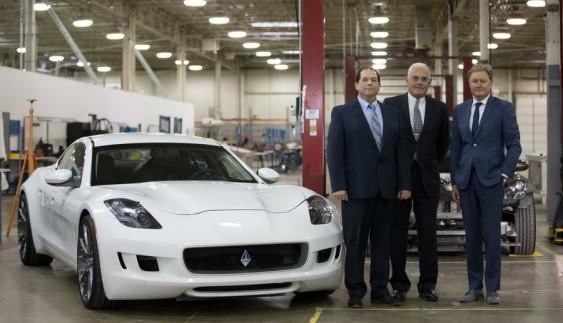 У Детройті дебютував новий американський автовиробник