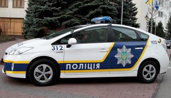 Разговоры украинской полиции можно послушать в сети