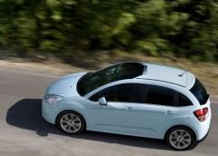 Новий Citroen C3 може дебютувати в 2016 році