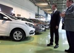 4 автомобільні бренди втекли з Росії