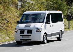 MAN і Volkswagen працюють над новою вантажівкою