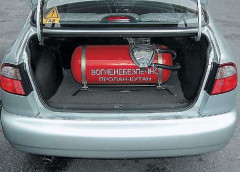 Метан або пропан: яким буває газ для авто