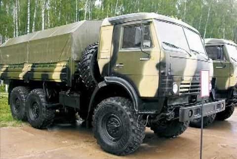 Камаз і Урал: хто з вантажівок сильніший? (відео)