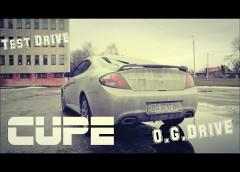 Простий тест-драйв. Hyundai Coupe – недороге спортивне купе з чудовою керованістю (відео)