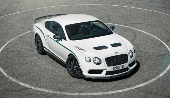 Найшвидші і потужні машини 2015-го
