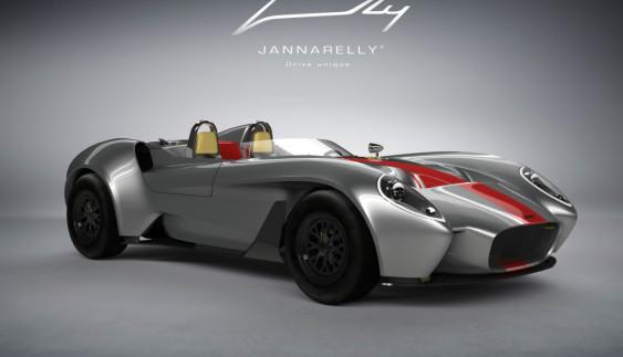Випуск Jannarelly Design-1 запланували на літо 2016