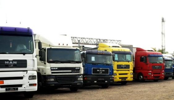 Як змінилися ввізні мита на вантажівки, автобуси та причепи