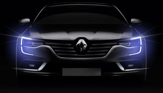 Які моделі Renault з'являться в Україні в поточному році