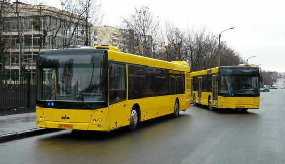 На Київ чекає транспортна революція