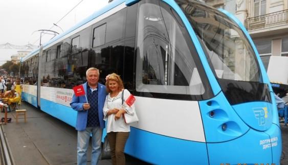 Київські автотюнери – від «швидких» до трамваїв