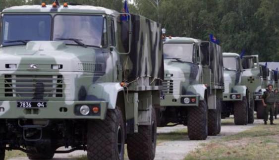 АвтоКрАЗ зазнає величезних збитків