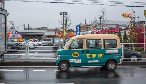 Ви будете здивовані: на яких машинах їздять японці