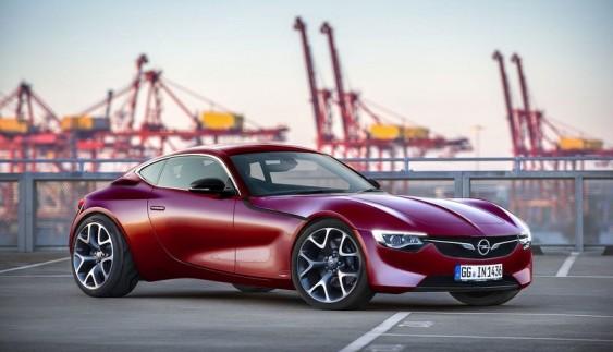 Продемонстрували найгарніший Opel з 1,0-літровим мотором