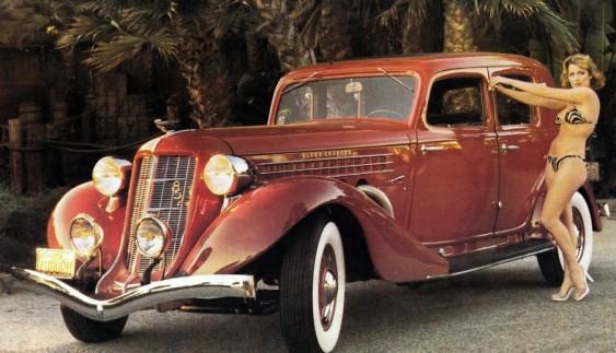 Надзвичайно цінні та дивовижні раритетні автомобілі